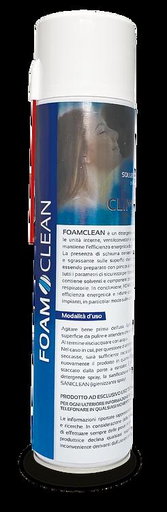 FOAMCLEAN | Bomboletta - 800ml