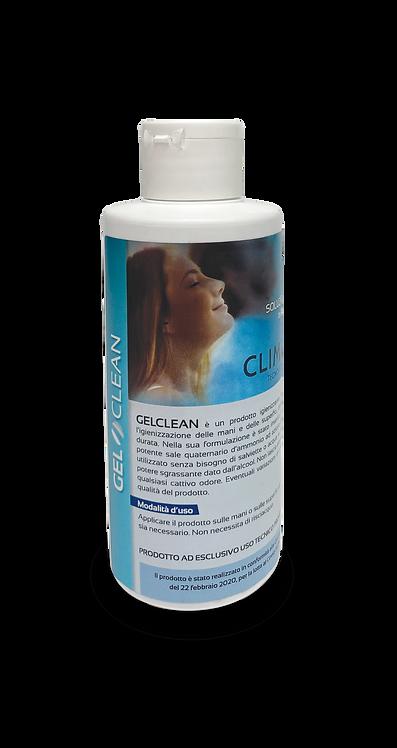 GELCLEAN | Flacone - 250ml