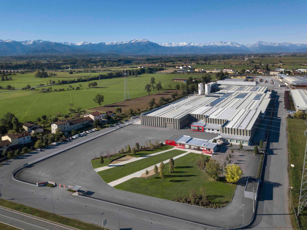 Ferrero Legno Headquarter