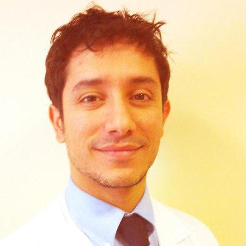 Dr. Simone Parisi