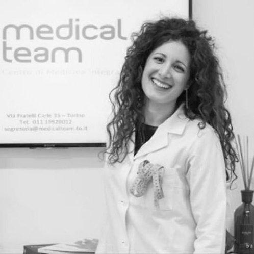 Dott.ssa Teresa Mannarino