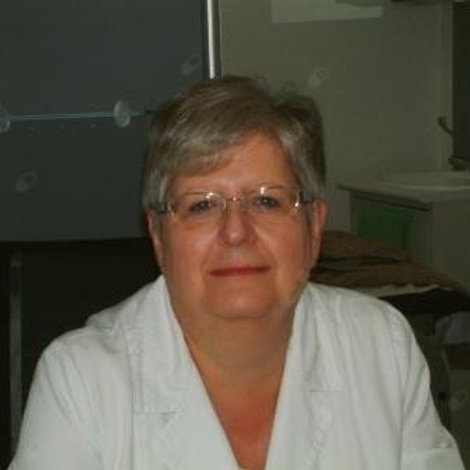 Dott.ssa Annalisa Rosatello