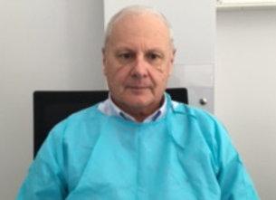 Dr. Tagliati  Danilo