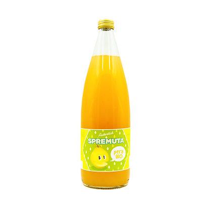 Spremuta BIO Bottiglia | PERA | 6pz