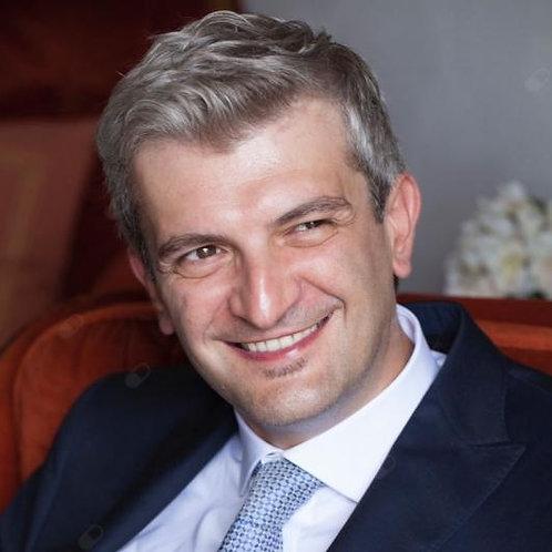 Dr. Francesco Giraldi