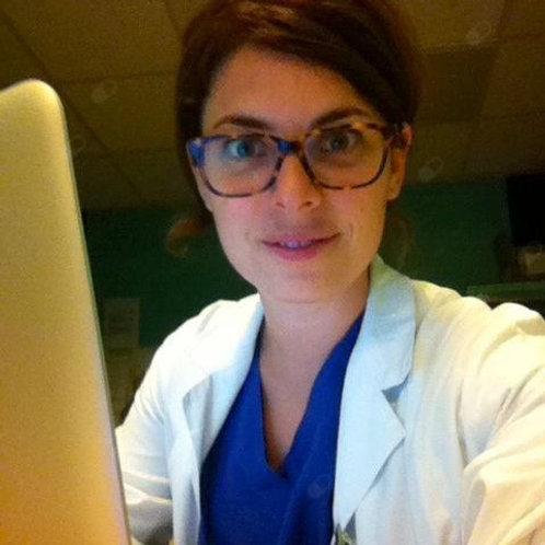 Dott.ssa Paola Modaffari