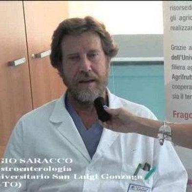 Prof. Giorgio Maria Saracco