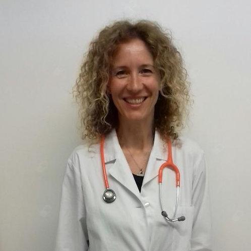 Dott.ssa Giuliana Nanni