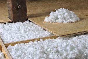 Insufflaggio di cellulosa: vantaggi e applicazioni