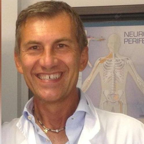 Dott. Gian Paolo Ferrero Regis