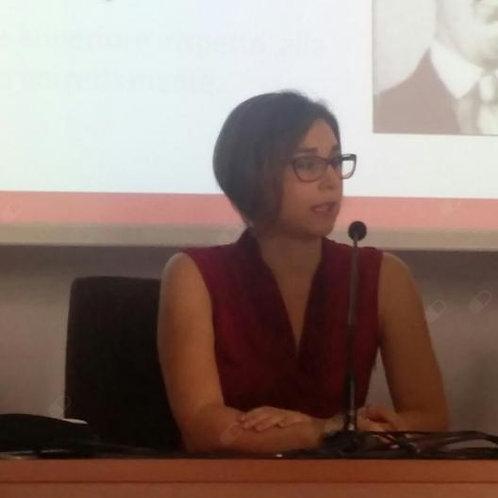 Dott.ssa Nunzia Prencipe