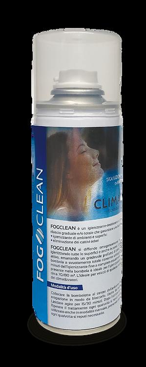 FOGCLEAN | Bomboletta - 200ml