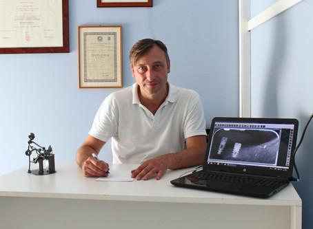 Intervista a Giuseppe Casetta