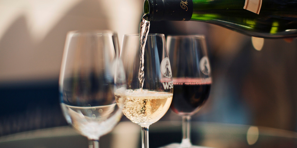 Corso sullo Champagne con degustazione!