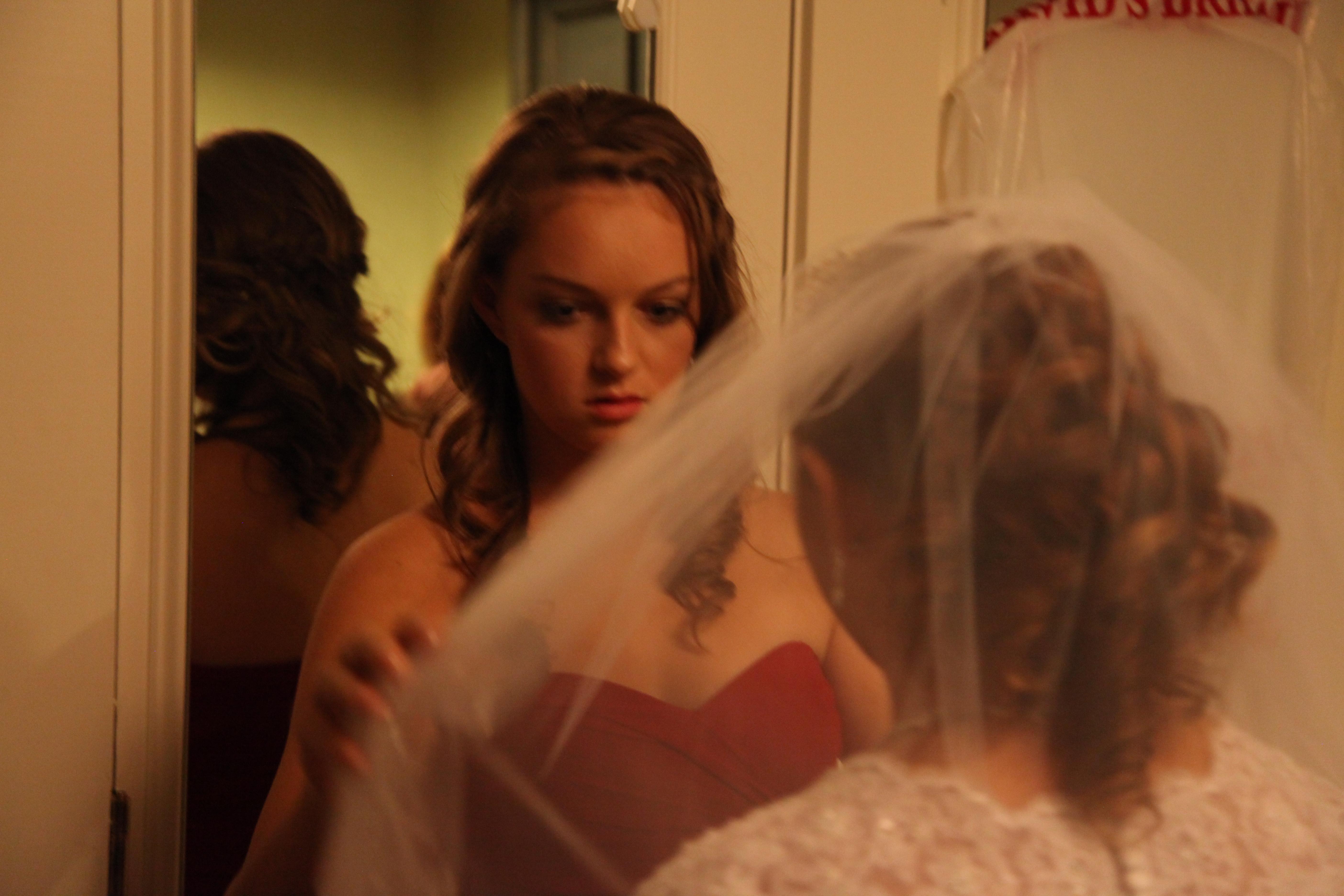 Brideprep
