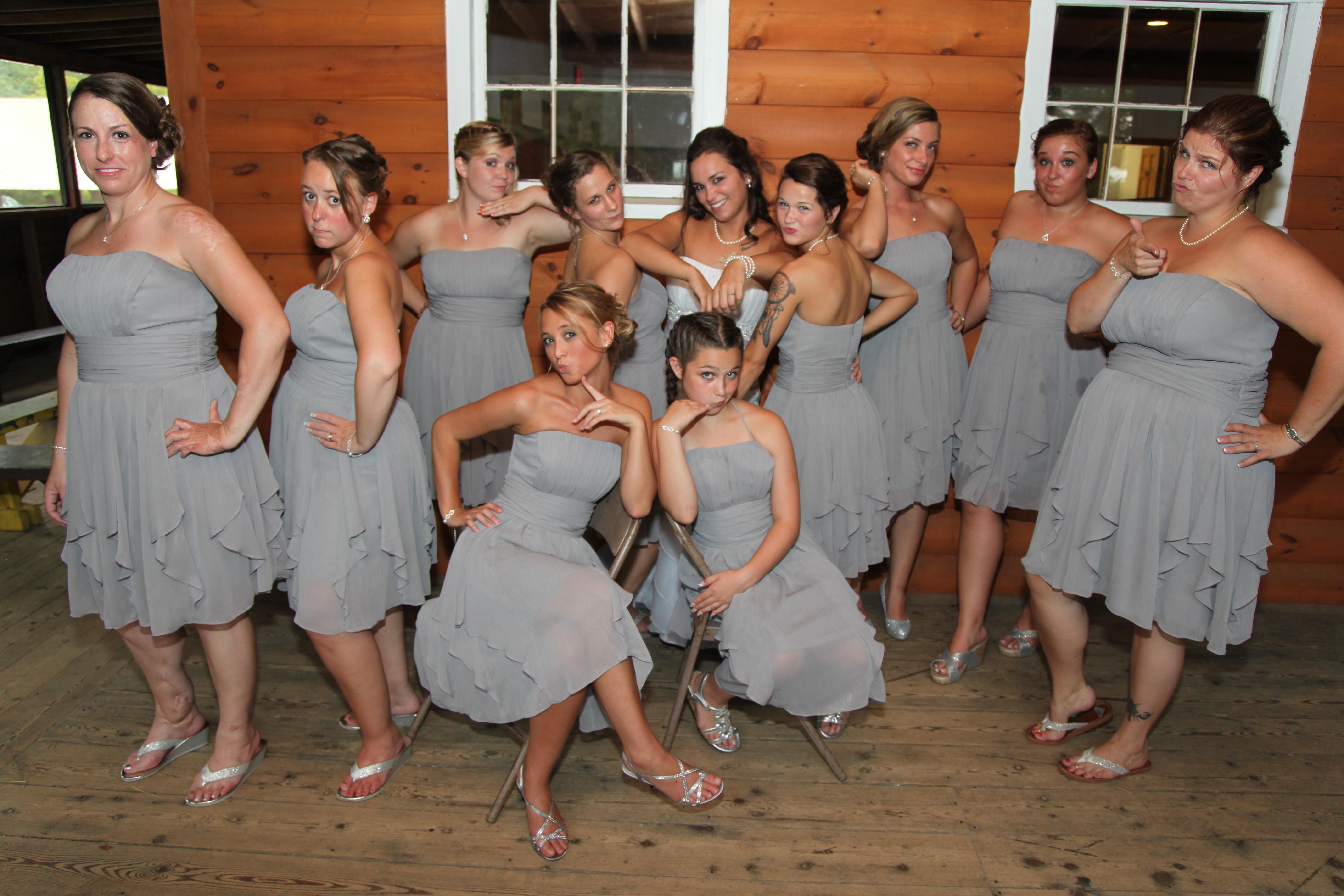 Wedding Facebook Pic
