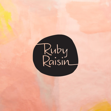Ruby Raisin
