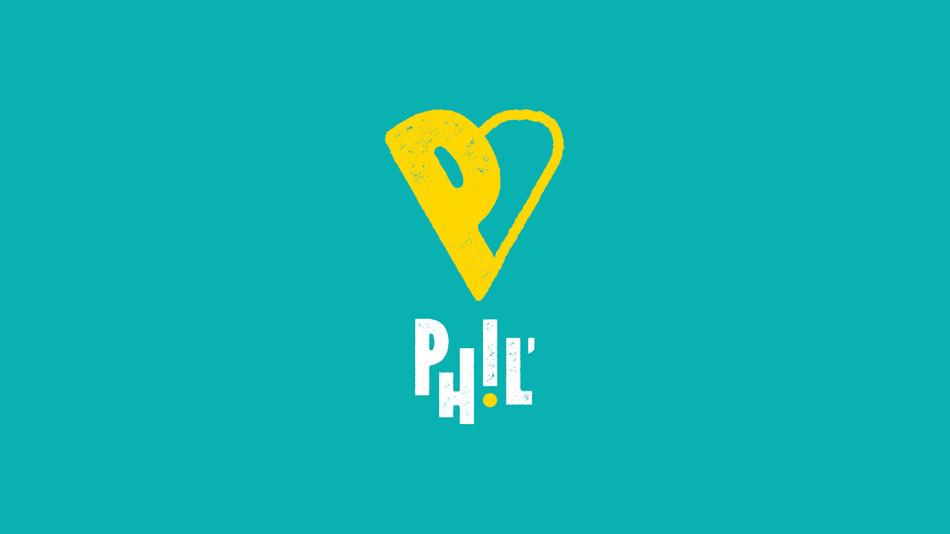 Phil' Logo