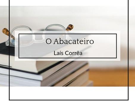 O Abacateiro, conto de Laís Corrêa