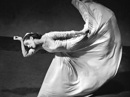 as origens da dança moderna