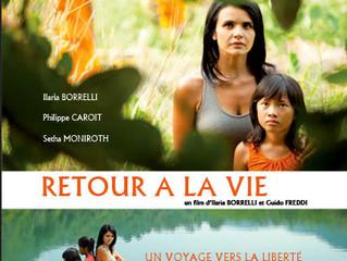 """""""Retour a la vie"""" in uscita in Francia"""