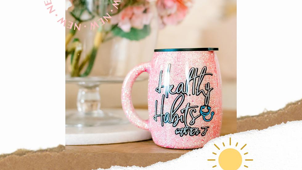 Signature Healthy Habits Mug