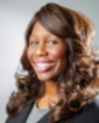 Audiologist Dr. Lana Joseph, founder and CEO of the audiology practice High Level Speech & Hearing Center in Harahan, LA