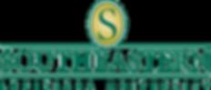Southeastern Louisiana University logo representing the university partnerships of tinnitus treatment center High Level Speech & Hearing Center in Harahan, LA