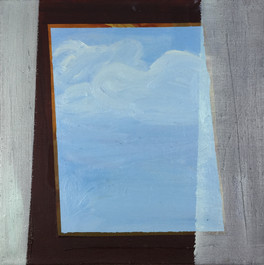 framed sky