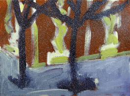 Winter display (sketch)