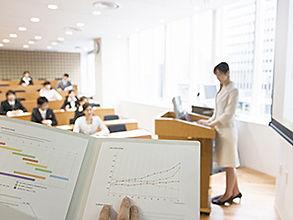 セミナー・教室の運営事業