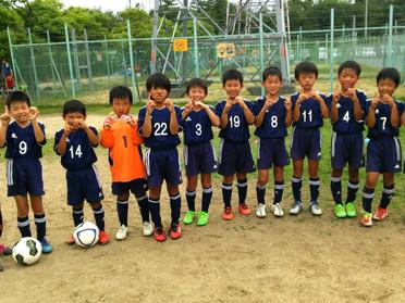 福田東C U9