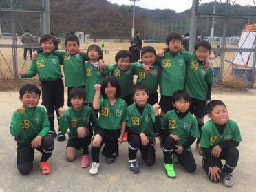 神村C(2) U11・10・8