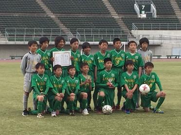 トヨペットC県大会(2) U12