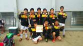 玉野JCカップ(2) U12