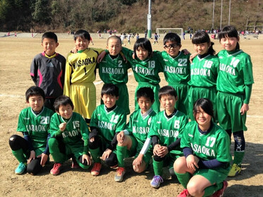 神村C(1) U11・10・9