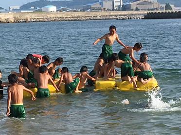 西日本選抜(2) U11