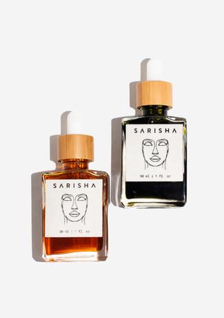 Sarisha Beauty Serum