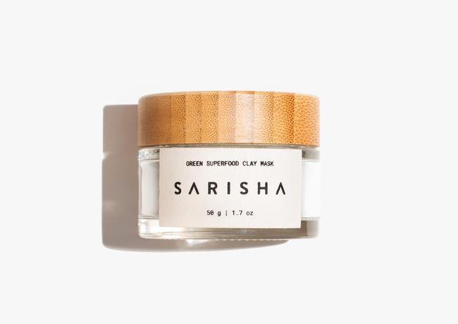 Sarisha Beauty Face Masks