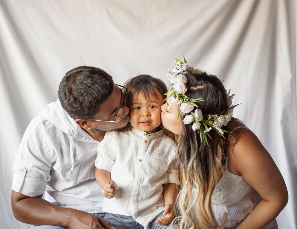 Weddings & Family