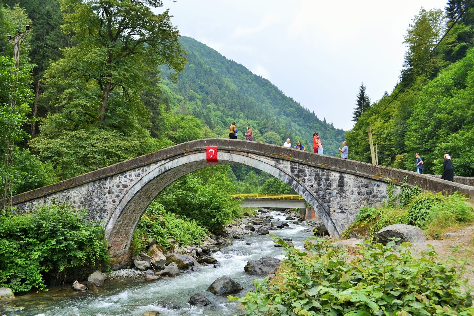 Kemer Köprüler