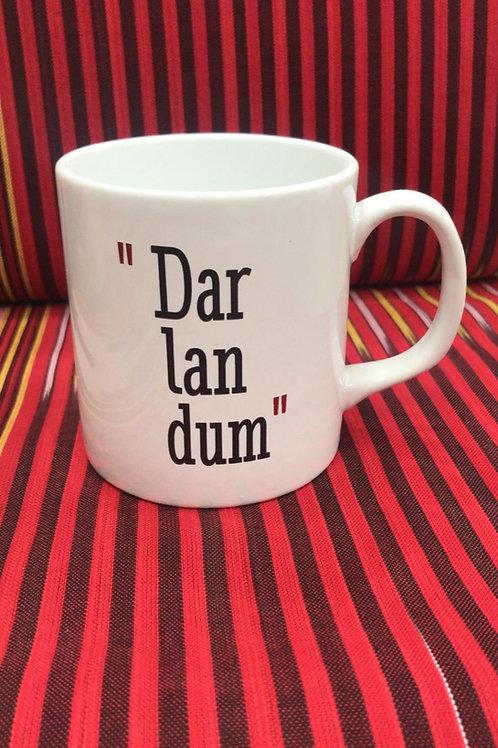 Darlandum Kupa