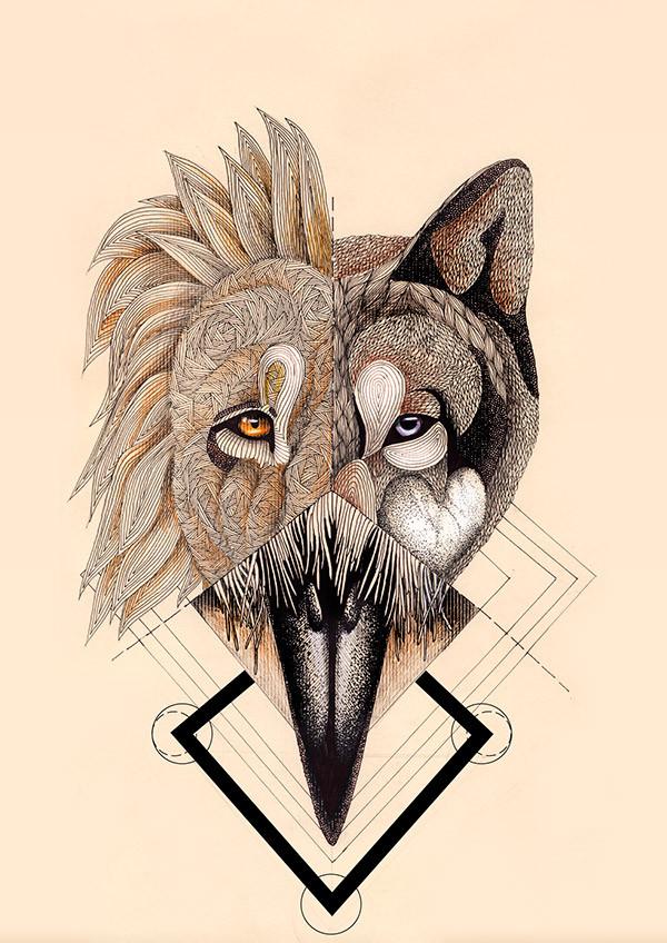 Inner Totem