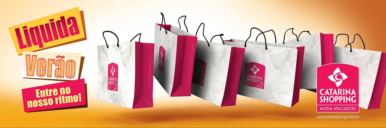 Promoção Catarina Shopping