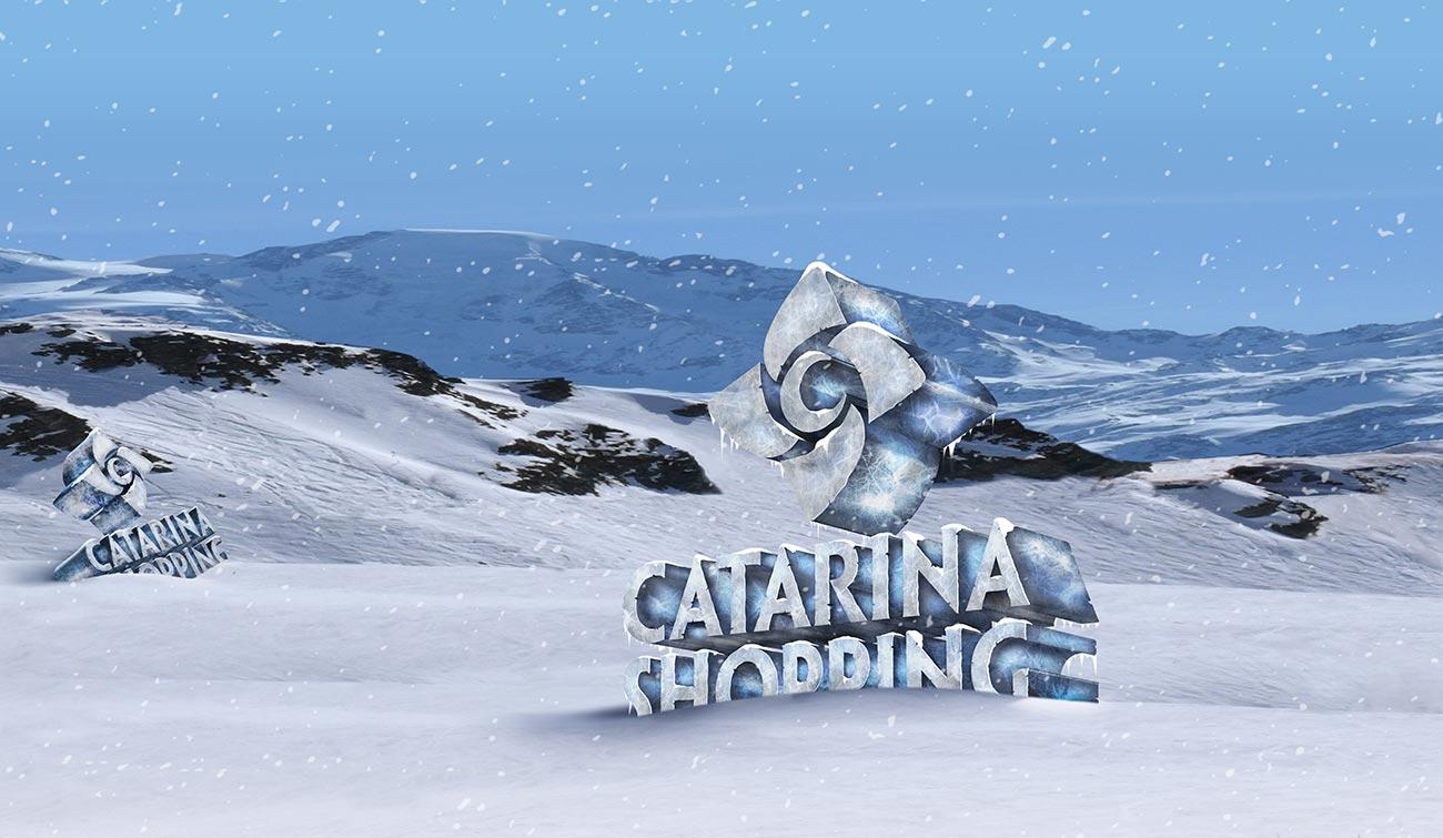 Inverno - Logo Catarina Shopping