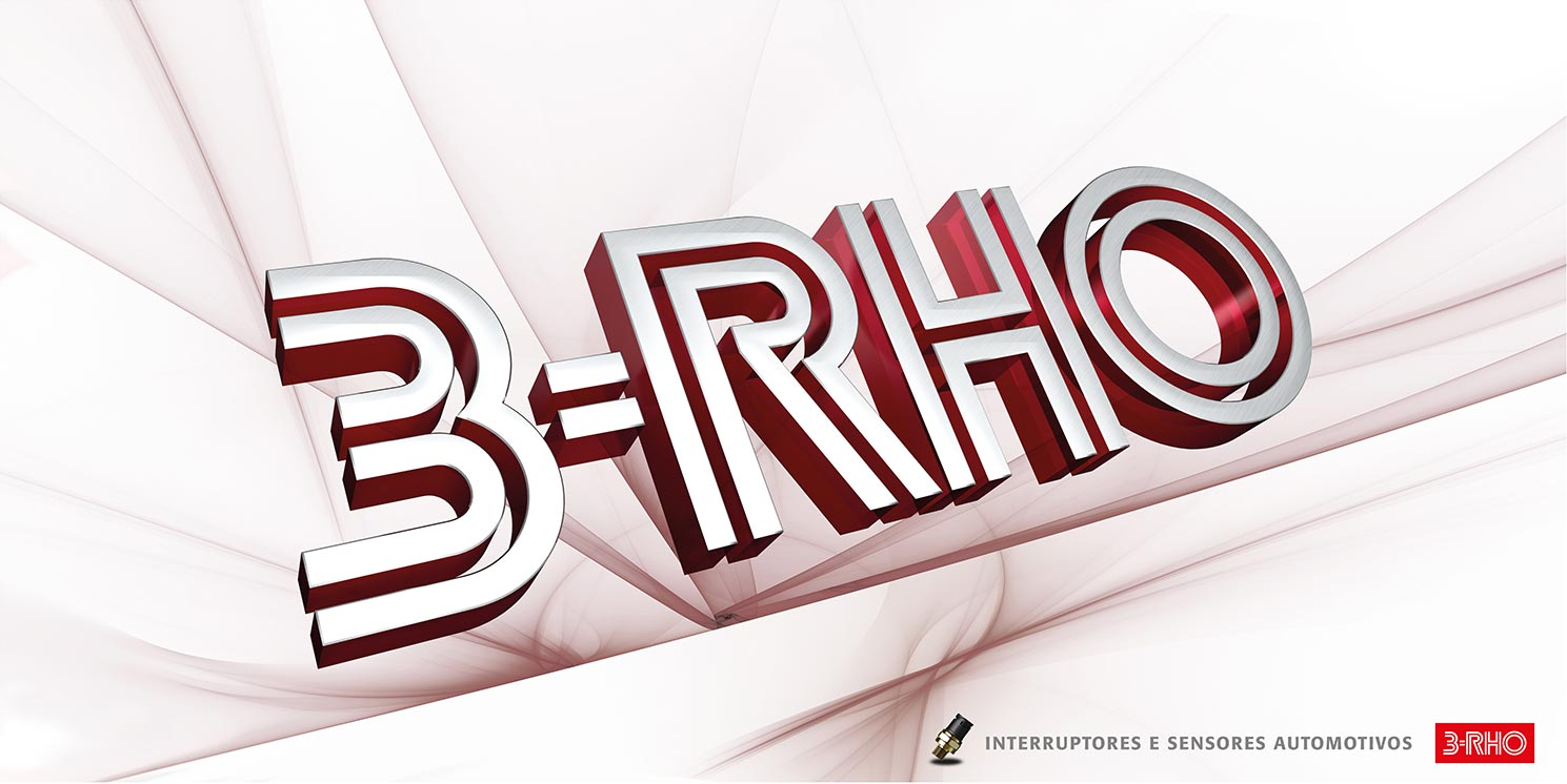 Banner Logo 3RHO