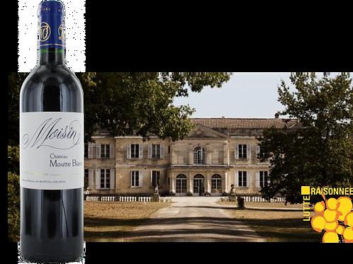 Moisin - Chateau Moutte Blanc