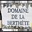 Thumbnail: Plan de Dieu - Domaine de la Berthète 2019