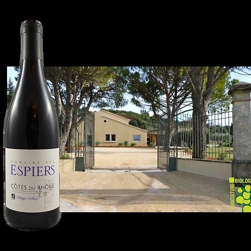 Côtes du Rhône - Domaine Les Espiers