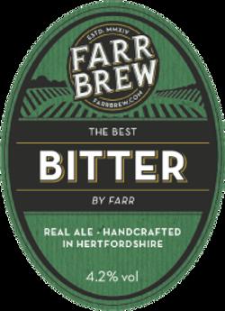 Farr-Brew-Bitter
